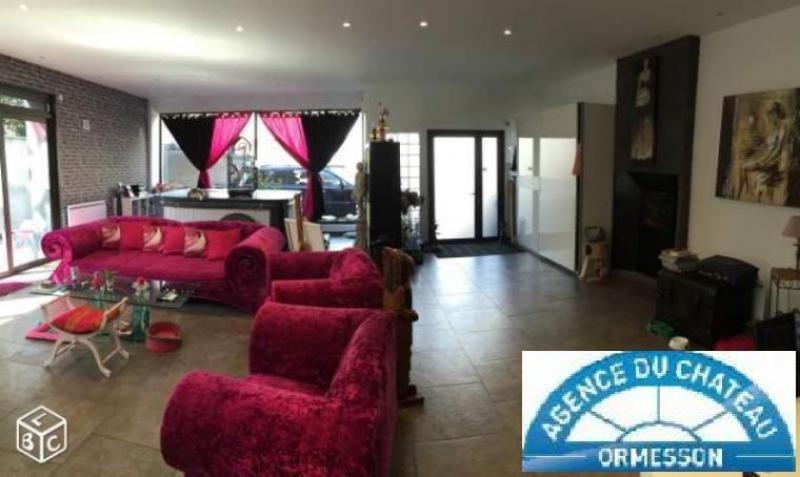Deluxe sale house / villa Ormesson sur marne 662000€ - Picture 3
