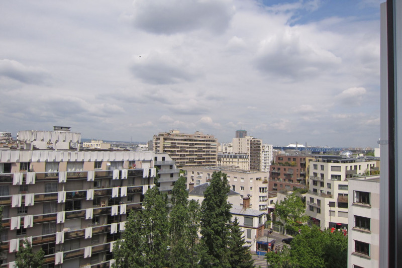 Sale apartment Paris 19ème 499 000€ - Picture 3