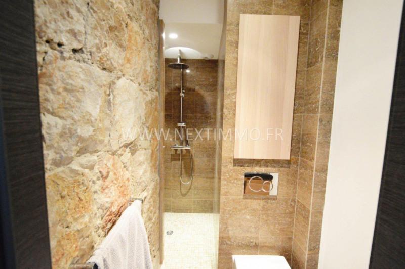 Vendita appartamento Menton 495000€ - Fotografia 10