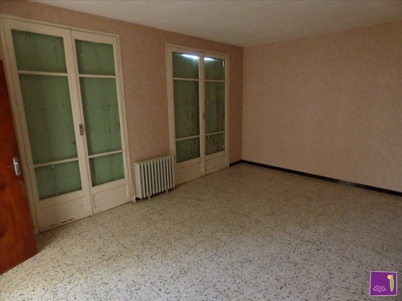 Sale house / villa Barjac 139000€ - Picture 2
