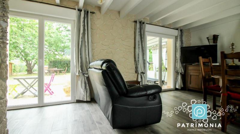 Vente maison / villa Clohars carnoet 239800€ - Photo 2