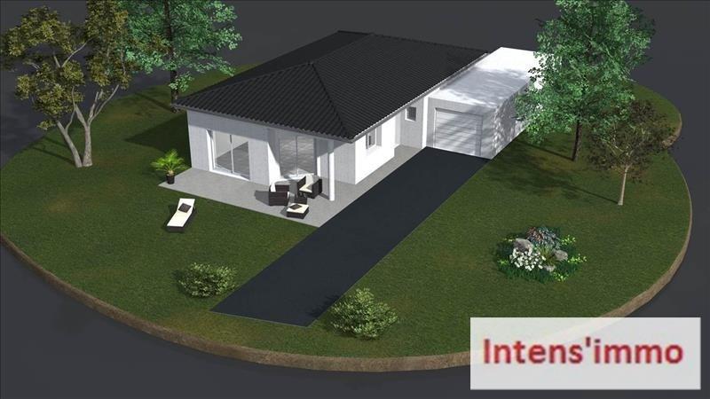 Sale house / villa Mours st eusebe 342000€ - Picture 1