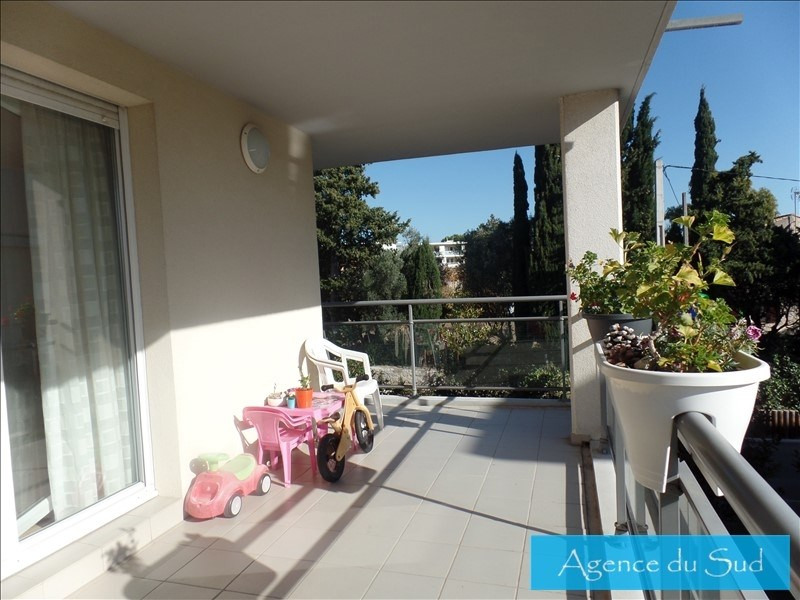 Vente appartement La ciotat 384 000€ - Photo 9