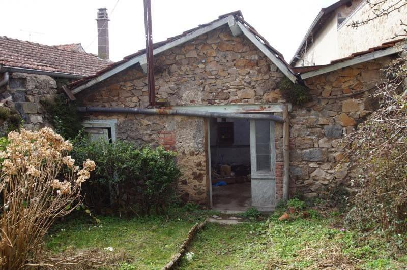 Verkoop  huis Ste sigolene 69000€ - Foto 4