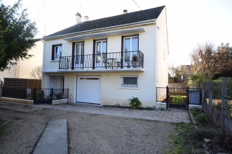 Vente maison / villa Villemoisson sur orge 349 000€ - Photo 1