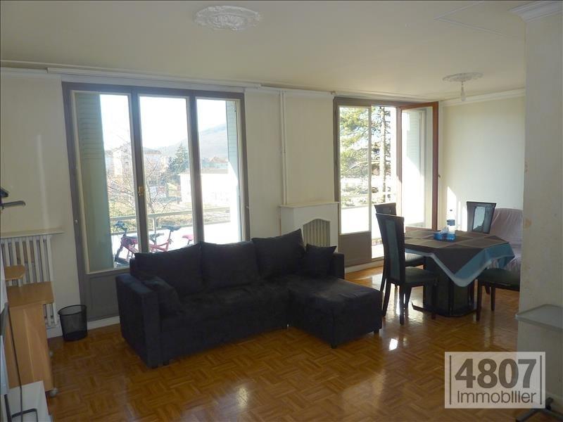 Vente appartement Annemasse 154000€ - Photo 1