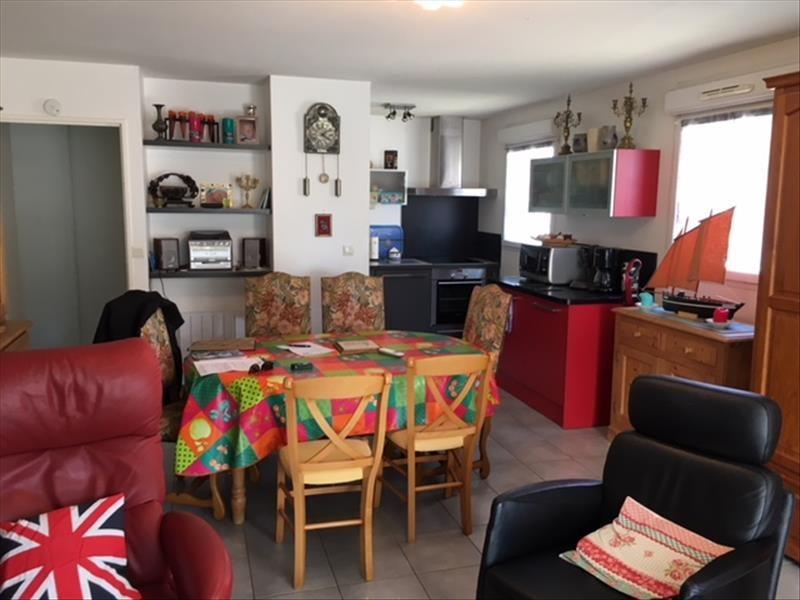 Sale apartment Le bono 167000€ - Picture 2