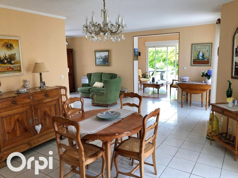 Sale house / villa Saint palais sur mer 381 420€ - Picture 4