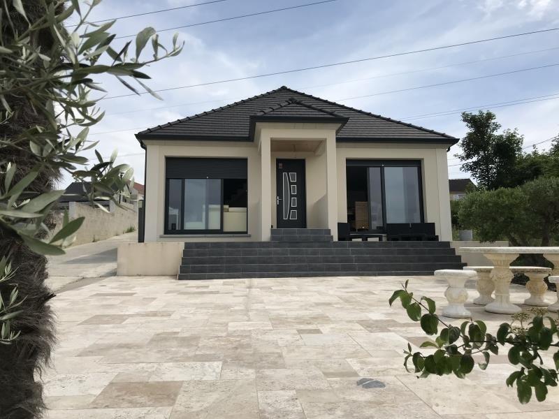 Vente maison / villa Bretigny sur orge 280000€ - Photo 1