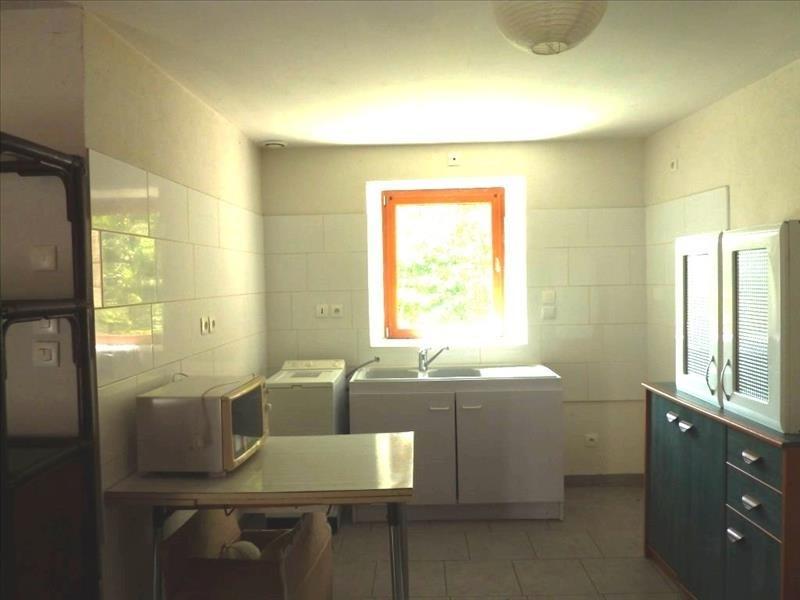 Sale house / villa Le tiercent 135200€ - Picture 4
