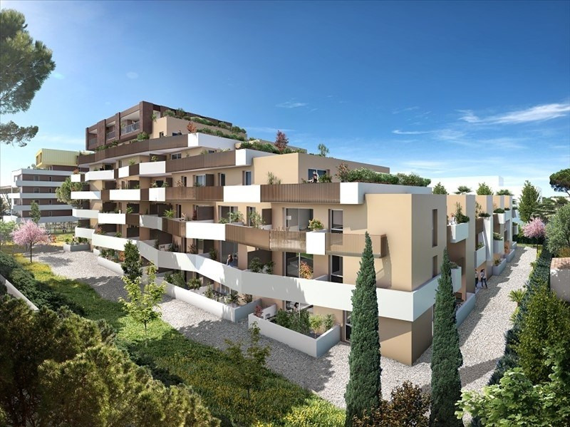 Produit d'investissement appartement Montpellier 139 000€ - Photo 4