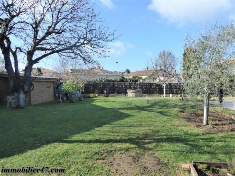 Vente maison / villa Ste livrade sur lot 279000€ - Photo 10