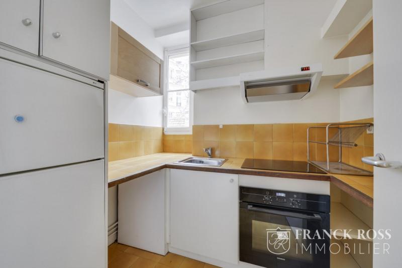 Location appartement Neuilly-sur-seine 1400€ CC - Photo 12