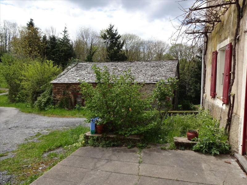 Vente maison / villa St pierre de trivisy 66000€ - Photo 1