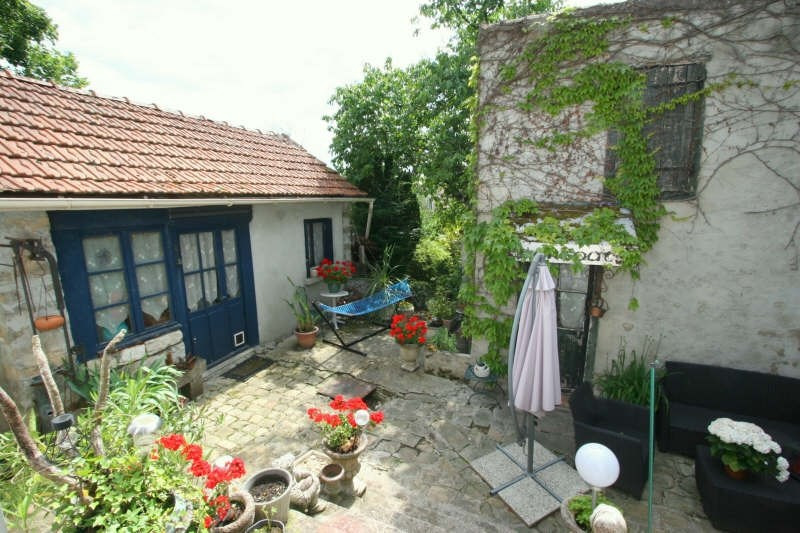Sale house / villa Fontainebleau 466 000€ - Picture 1