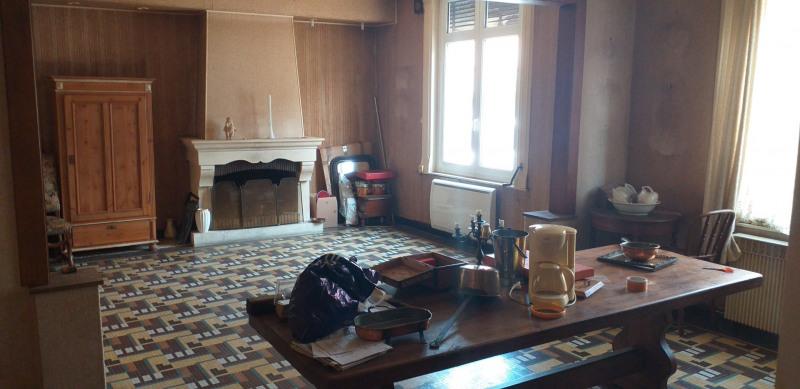 Vente maison / villa Fauquembergues 115700€ - Photo 2