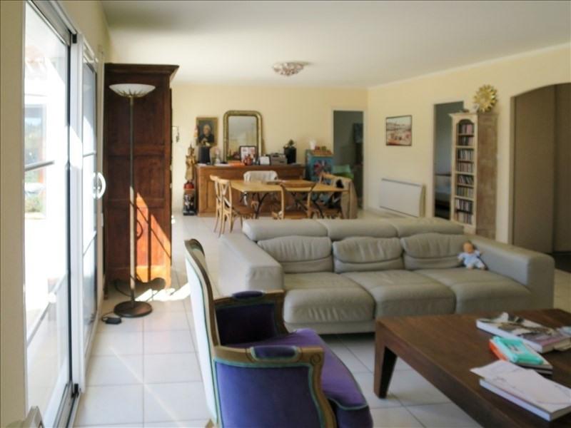 Sale house / villa Ste foy 397100€ - Picture 3