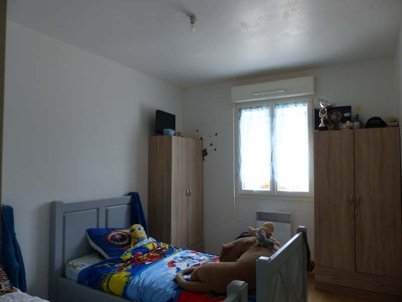 Vente de prestige maison / villa Flogny la chapelle 131000€ - Photo 5