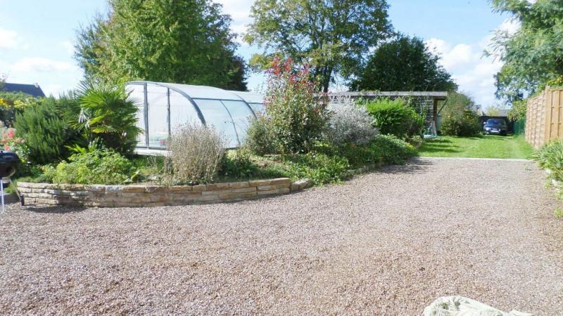 Sale house / villa Plerguer 471600€ - Picture 7