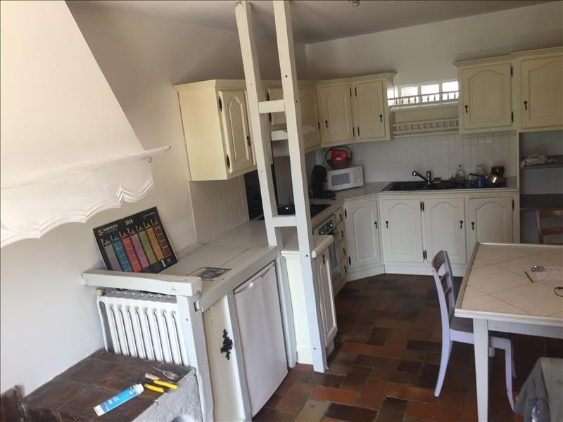 Vente maison / villa Lagarde 133000€ - Photo 3