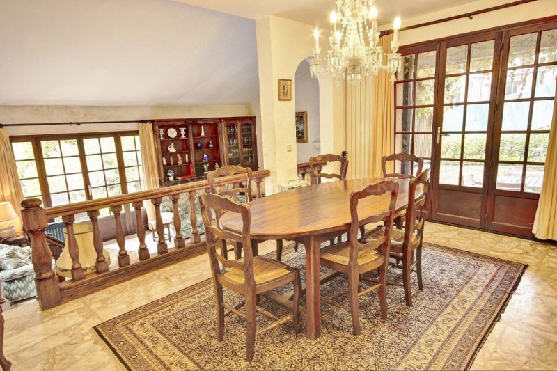 Vente de prestige maison / villa Mandelieu 690000€ - Photo 4