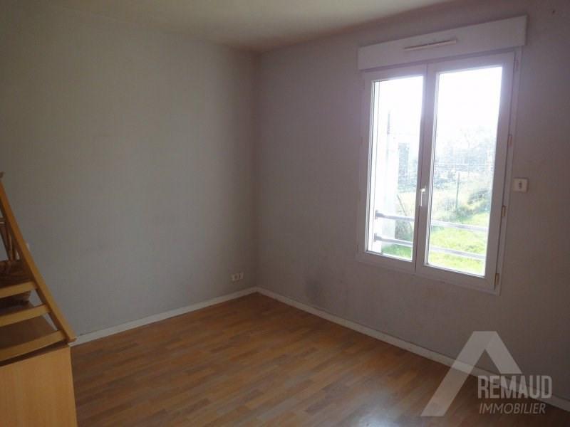 Rental house / villa Belleville sur vie 600€ CC - Picture 4