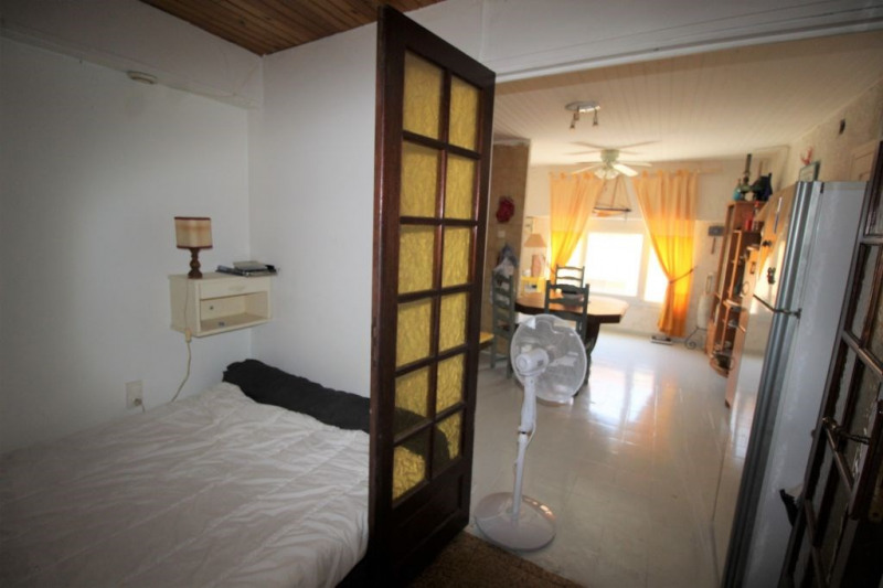 Vente appartement Port vendres 74 000€ - Photo 6