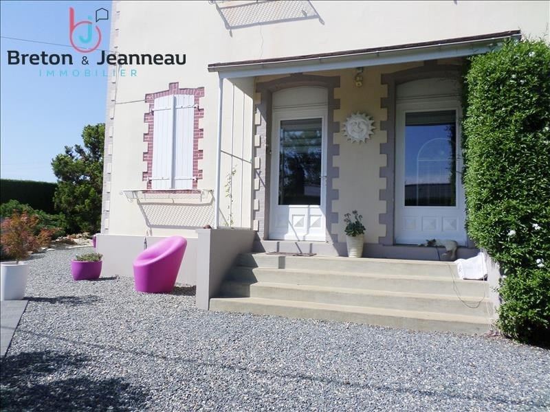 Vente maison / villa Le genest st isle 239200€ - Photo 4
