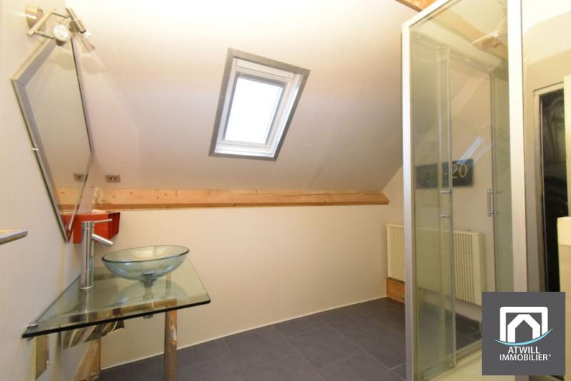 Sale house / villa La chaussee saint victor 238500€ - Picture 8