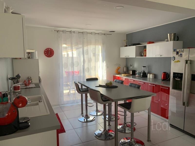 Vente maison / villa Montélimar 339000€ - Photo 1