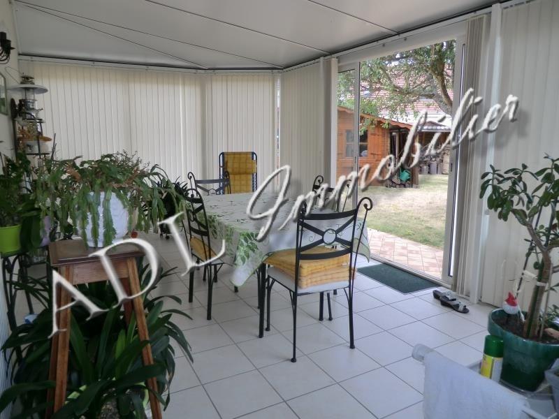 Vente de prestige maison / villa Orry la ville 686400€ - Photo 6