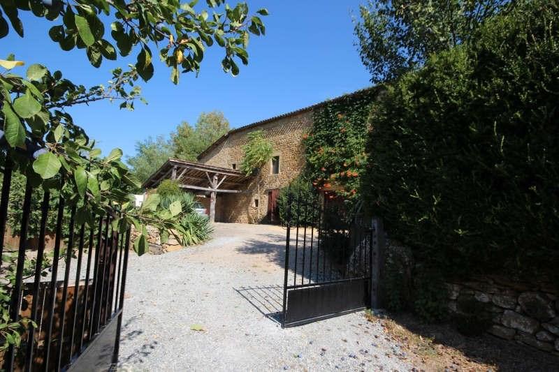 Vente de prestige maison / villa Varen 385000€ - Photo 4