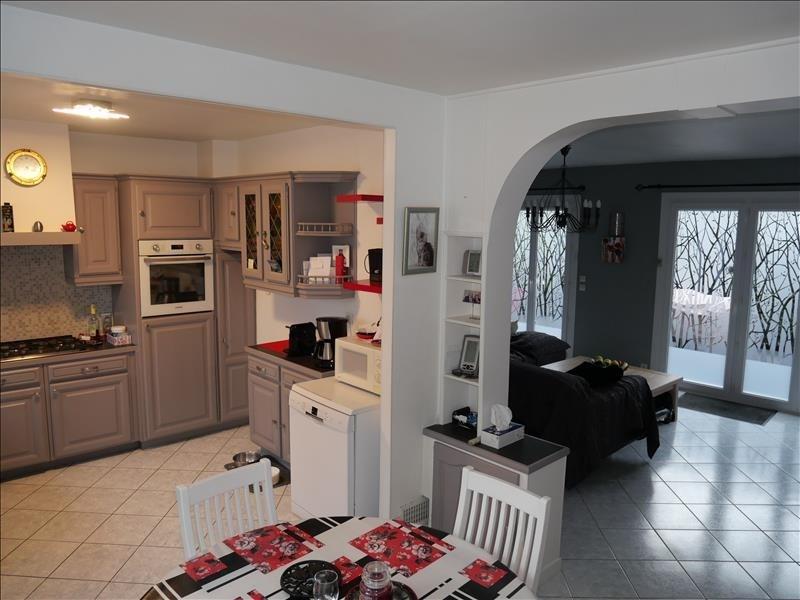 Sale house / villa Villemomble 341250€ - Picture 2