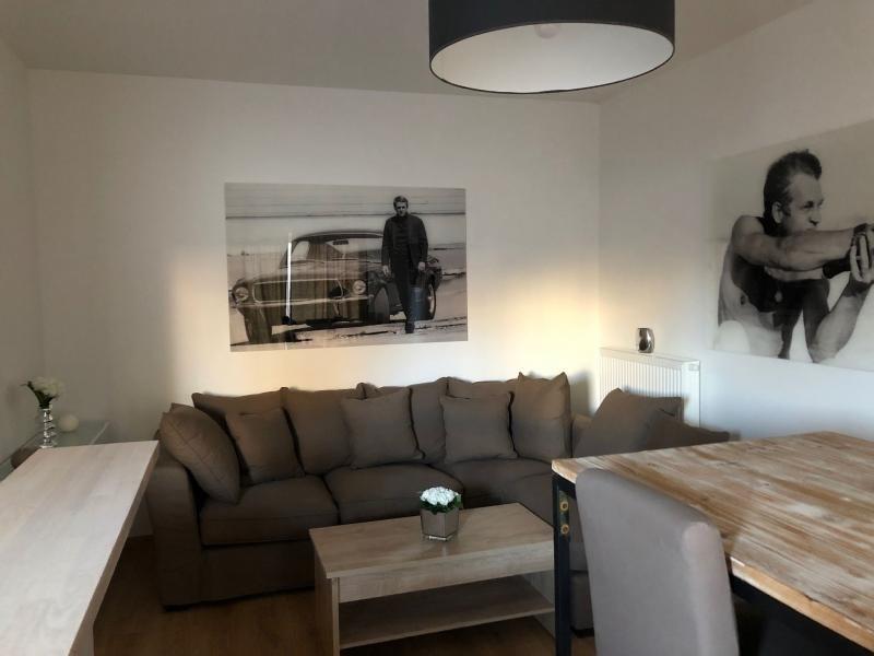 Vente appartement Arras 135000€ - Photo 1