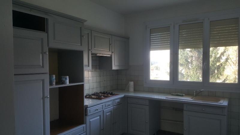 Revenda apartamento Pont eveque 169000€ - Fotografia 3