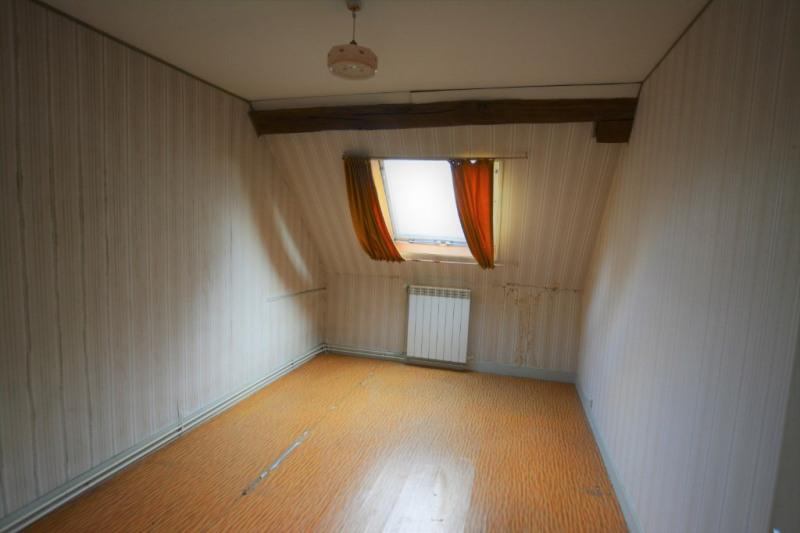 Sale house / villa Besse sur braye 44000€ - Picture 9