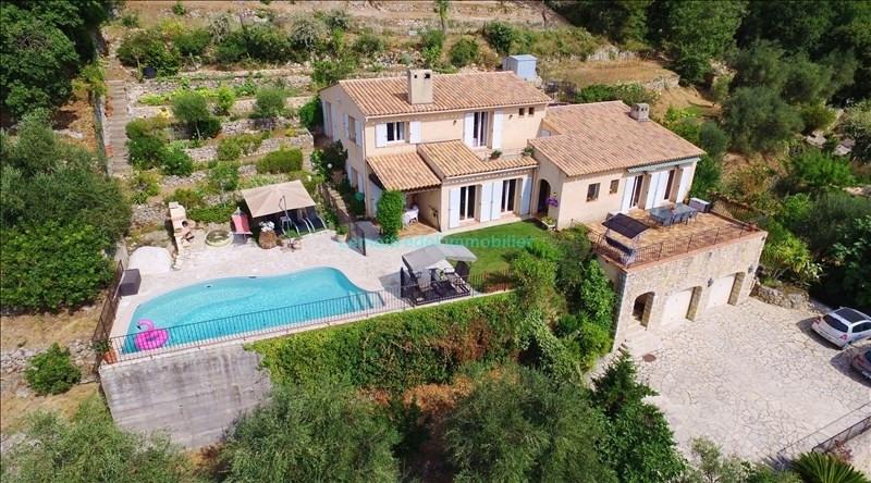 Vente de prestige maison / villa Speracedes 680000€ - Photo 3