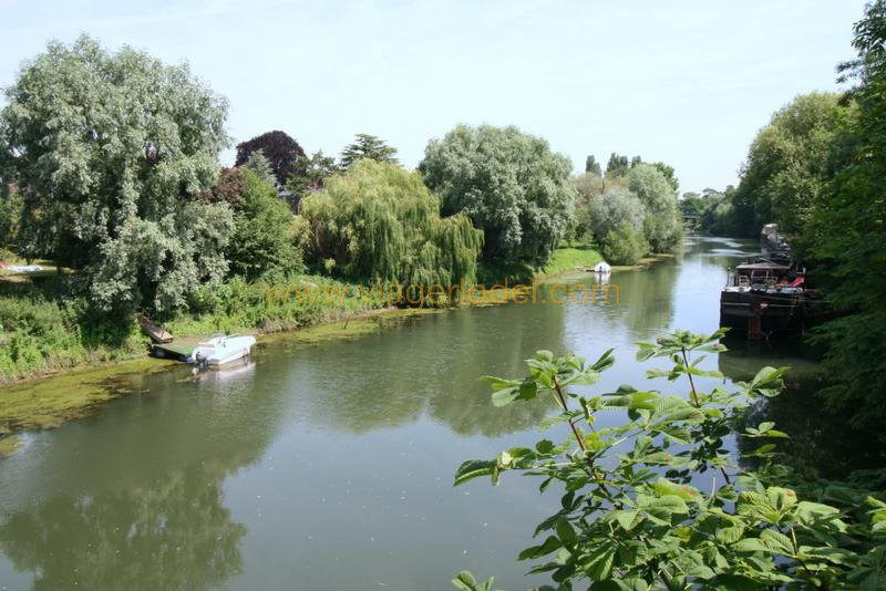Life annuity apartment Carrières-sous-poissy 85000€ - Picture 3