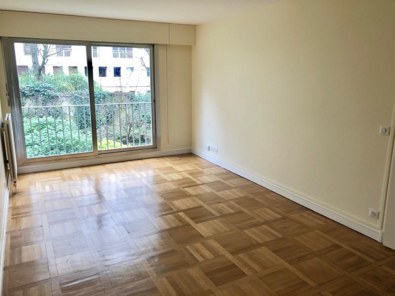 Rental apartment Paris 16ème 1700€ CC - Picture 9