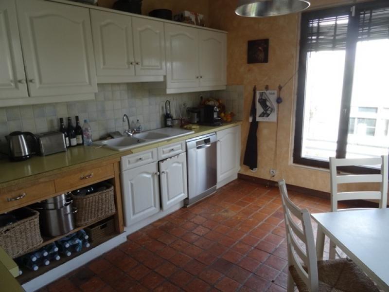 Sale house / villa Villennes sur seine 795000€ - Picture 9