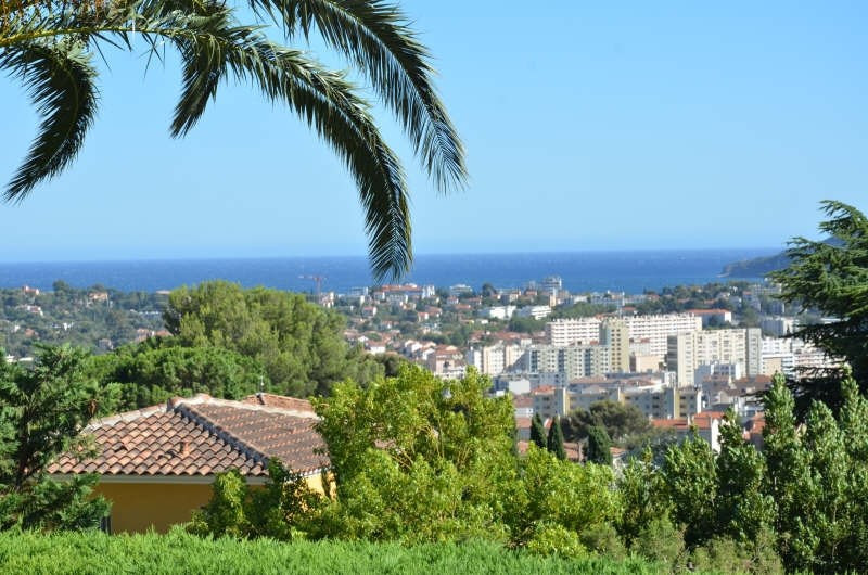 Vente appartement Toulon 475 000€ - Photo 1