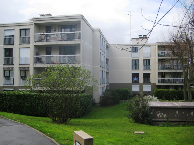 Sale apartment Margency 260 000€ - Picture 2