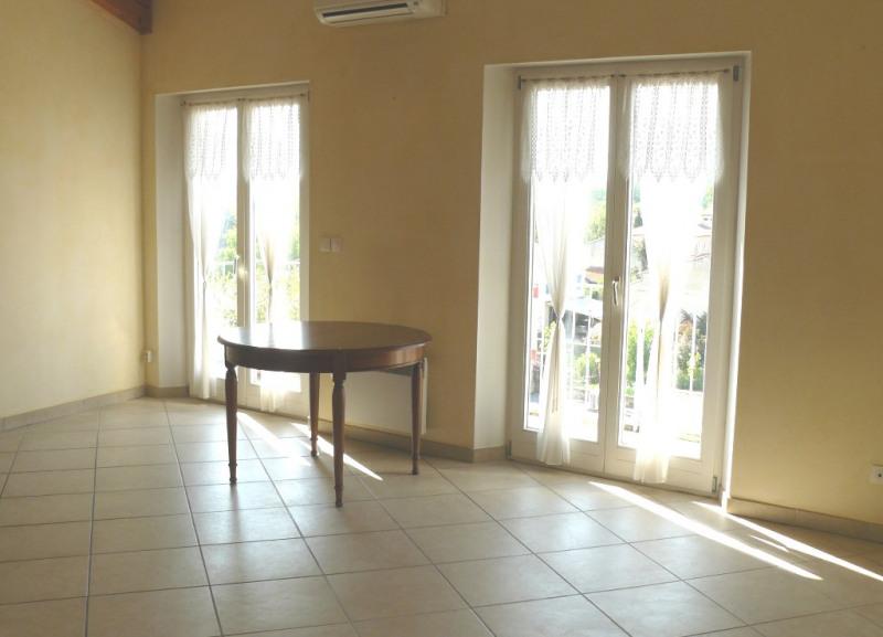Vente appartement Vidauban 120000€ - Photo 6