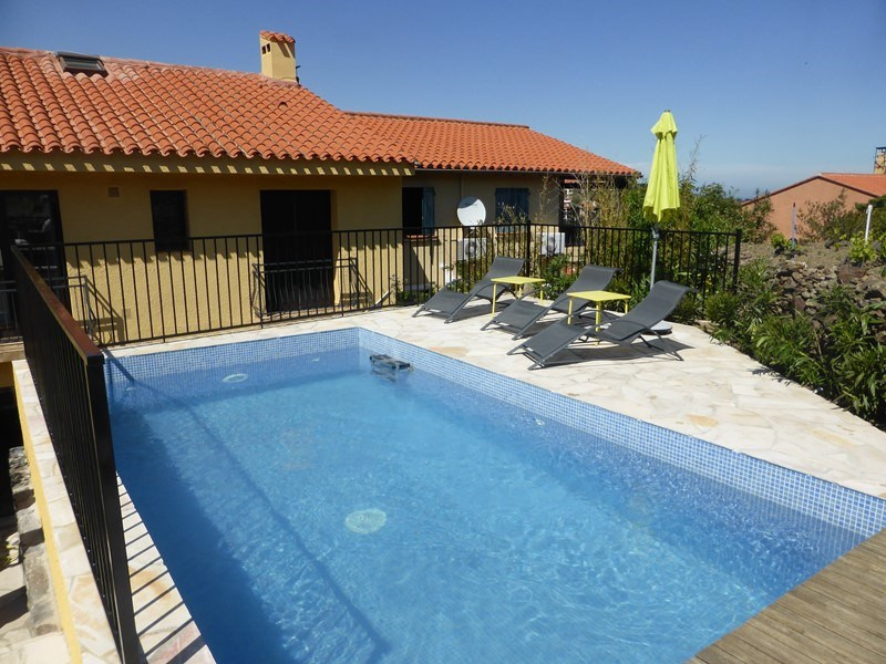 Vacation rental house / villa Collioure 1 396€ - Picture 2