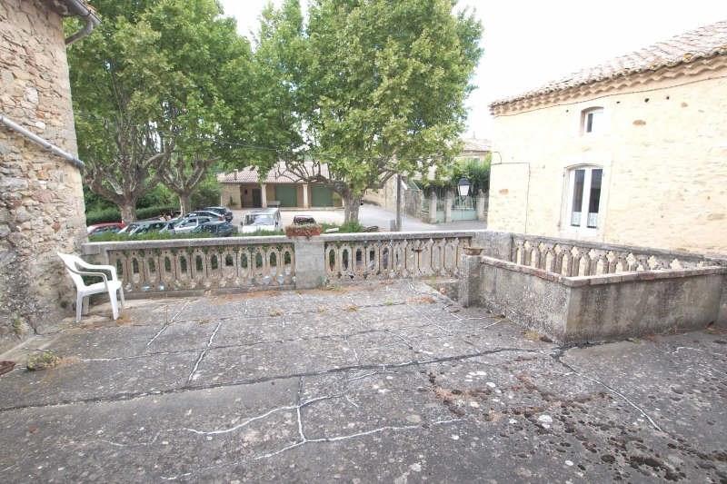 Verkoop  huis Uzes 109000€ - Foto 10