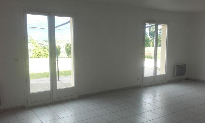 Sale house / villa Barbezieux-saint-hilaire 141000€ - Picture 7