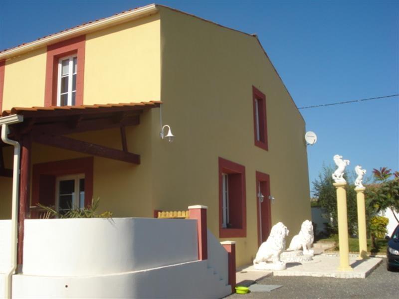 Vente maison / villa Tonnay-charente 263750€ - Photo 6