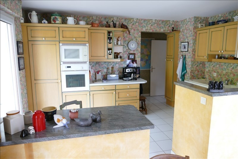 Sale apartment Verrieres le buisson 850 000€ - Picture 5