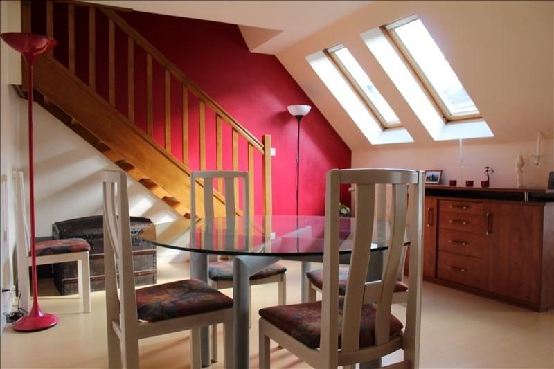 Vente appartement Quimper 125190€ - Photo 3