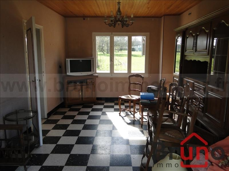 Vendita casa Vron 116000€ - Fotografia 5
